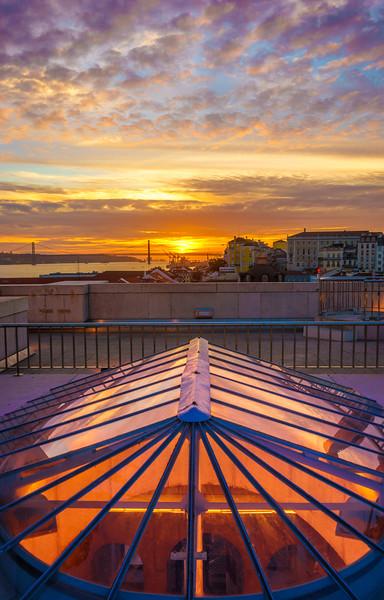 Original Lisbon The City of Light Photography By Messagez com