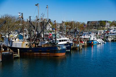 Hyannis Port - Massachusetts
