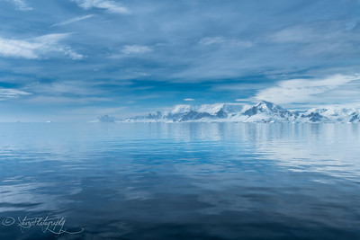 Neumayer Channel, Antarctic peninsula 2015