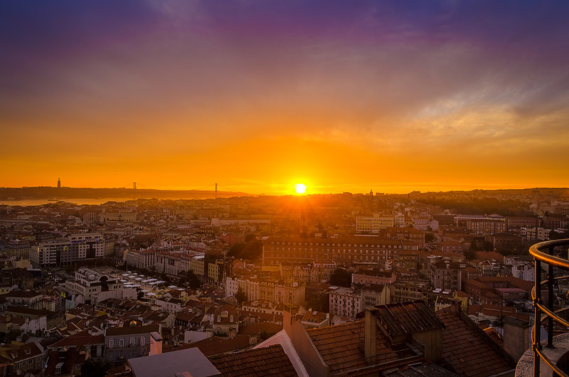 Best of Lisbon Viewpoints Photography 20 By Messagez com
