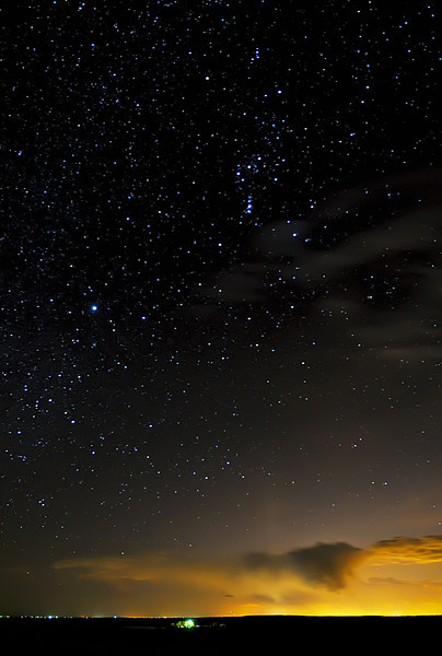 Orion Watch Over Me