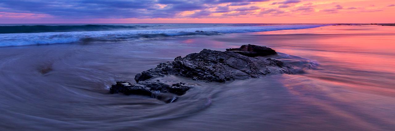 Painted Coast