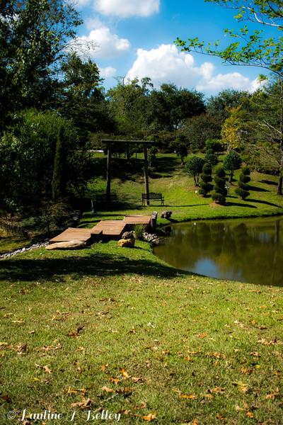 Imaharas Garden 2 Post
