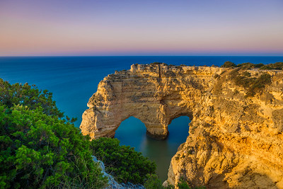 Original Smooth Heart of Algarve Photography By Messagez com