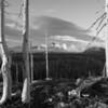 Pacific Crest Trail, Santium Pass, Oregon