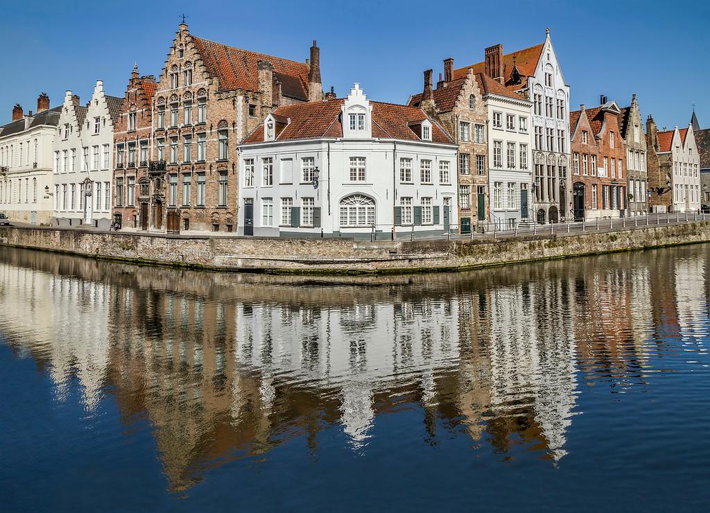 Bruges Canal 2