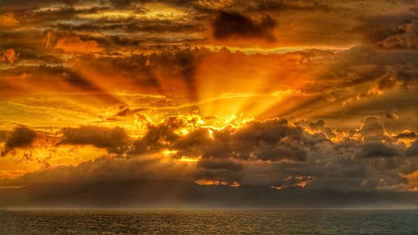Sunrise Blast, #1527