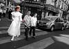 Paris - After first communion...