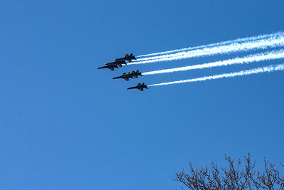 Blue Angels - April 28, 2020