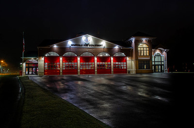 Montvale Fire Department - New Jersey