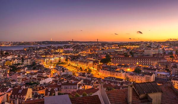 Unique Lisbon Light Photography Messagez com