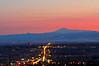 Pike's Peak Punctuates Pink Paradise