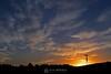 Sunrise windmill, Turtle Lake WI