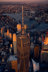 Freedom Tower - WTC