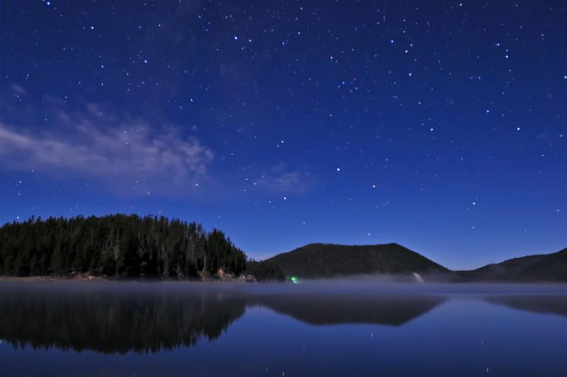 Central Oregon is Stellar!