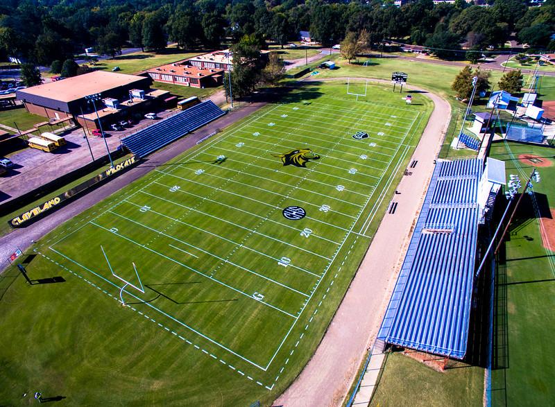 CHS Wildcats Home Field