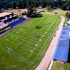 CHS Wildcats Home Field