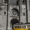 Original Magical Portugal Lisbon Tram Photography By Messagez com