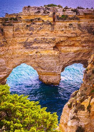 The Heart of Algarve Portugal