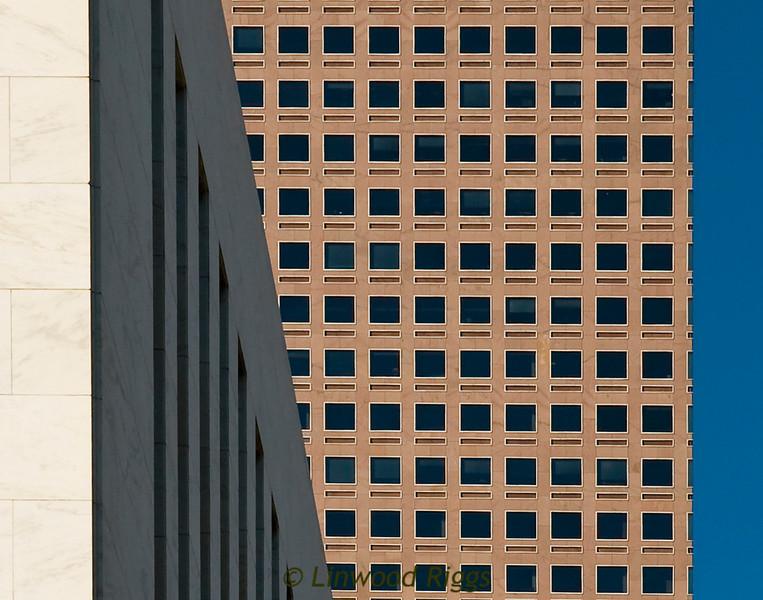 Wells Fargo building, downtown Denver, Colorado