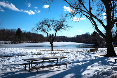 Saddle River Park
