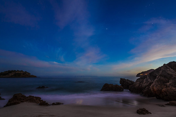 Portugal Night Sky Beauty Art Photography 23 By Messagez com