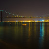 Best of Lisbon Bridge at Night Photography 10 By Messagez com