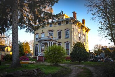 Tyson House - Rochelle Park, New Jersey