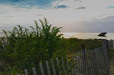 Sunset Beach - Cape May, New Jersey