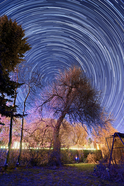 Backyard Astronomy: Searching for Quandrantids