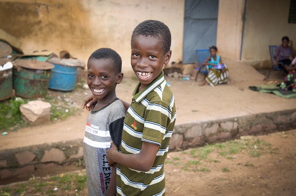 Bamako boys