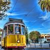 Best Tram in The World Lisbon Tram 28 Photograph