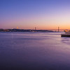 Smooth Lisbon Sunset Photography By Messagez com