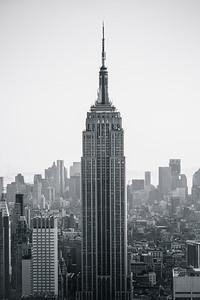 Empire Sky