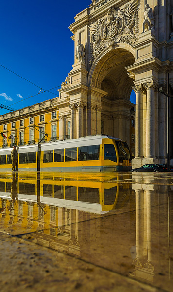 Best of Lisbon Trams Photography 16 By Messagez com