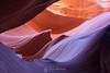 Stormy Seas - Antelope Canyon