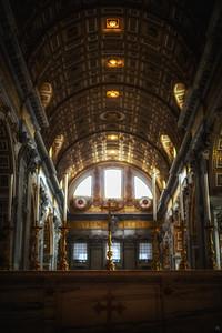 Church Illuminated