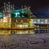 Portugal Oceanarium at Moonlight Fine Art Photography By Messagez com