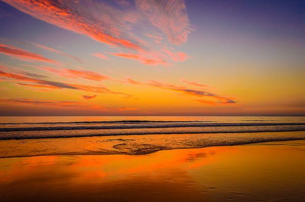 Best of Lisbon Beaches Sunset Photography 2 By Messagez com