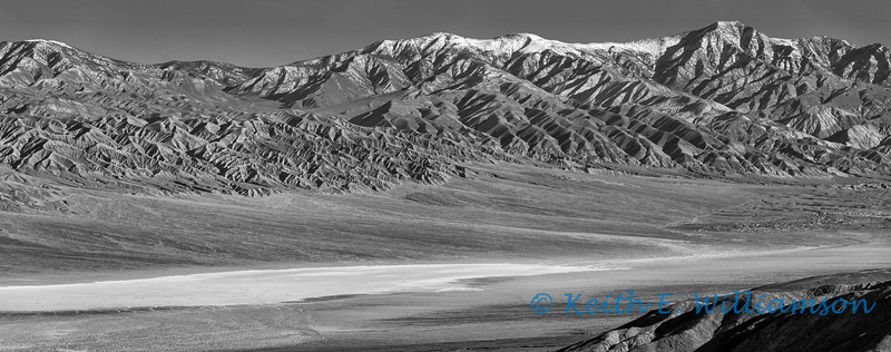 Panamint Valley, Death Valley NP