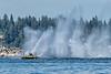 Hydroplane Racing - 2
