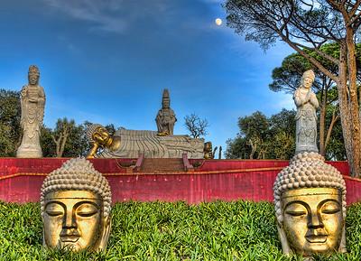 Original Meditation Garden Image
