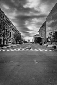 An Occupied Capital
