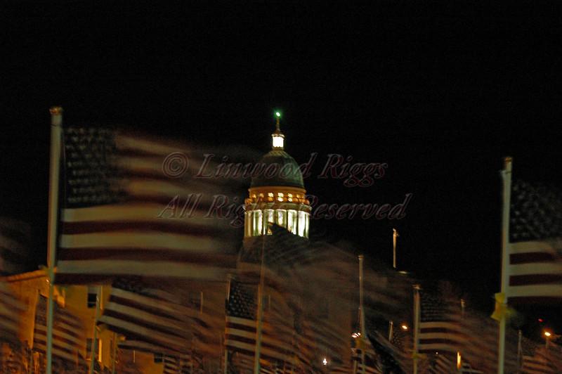 Maine State Capitol, Augusta, Maine