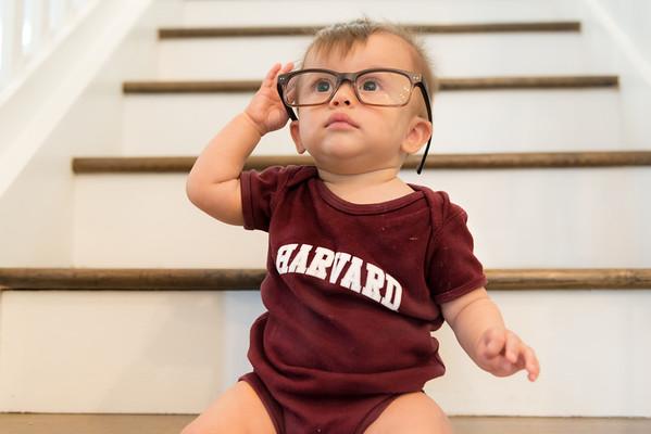 Harvards Freshman Class