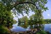 River Calm