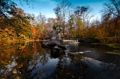 Speedwell Lake - Morristown, New Jersey