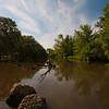DuPage river, Pioneer Park