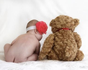 Thalia & Teddy