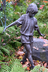 """Isobel"", Atlanta Botanical Gardens, Atlanta, GA, 2012"